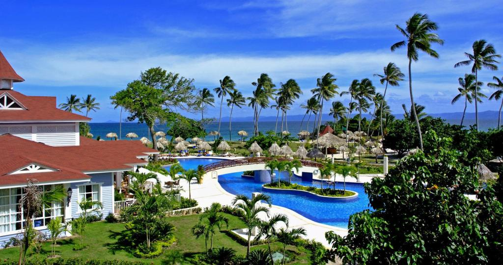 All inclusive hotel - Accommodations in in Las Terrenas, Dominican Republic