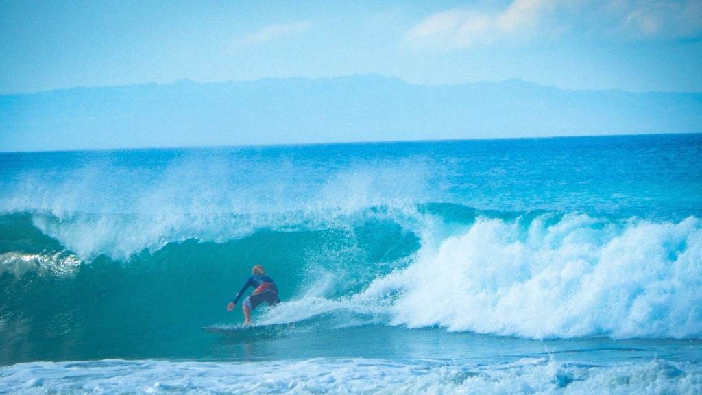 surf lessons and rental las terrenas dominican republic