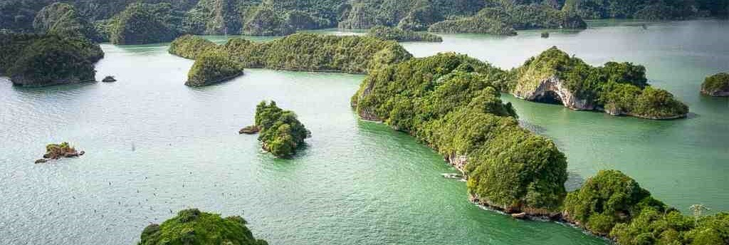Los Haitises National Park Tour, Samana, Dominican Republic