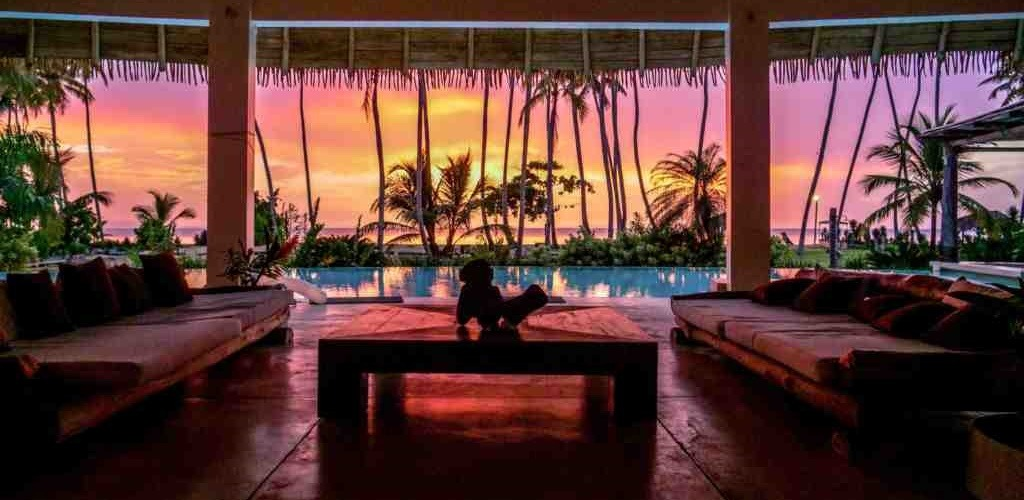 Sunset - Private villa in las Terrenas