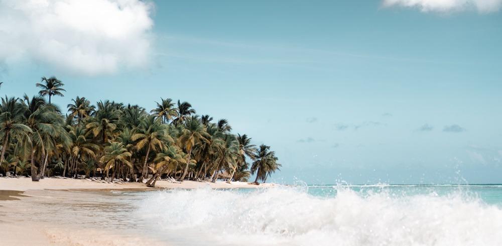 Plage en République Dominicaine | Vols pour Las Terrenas
