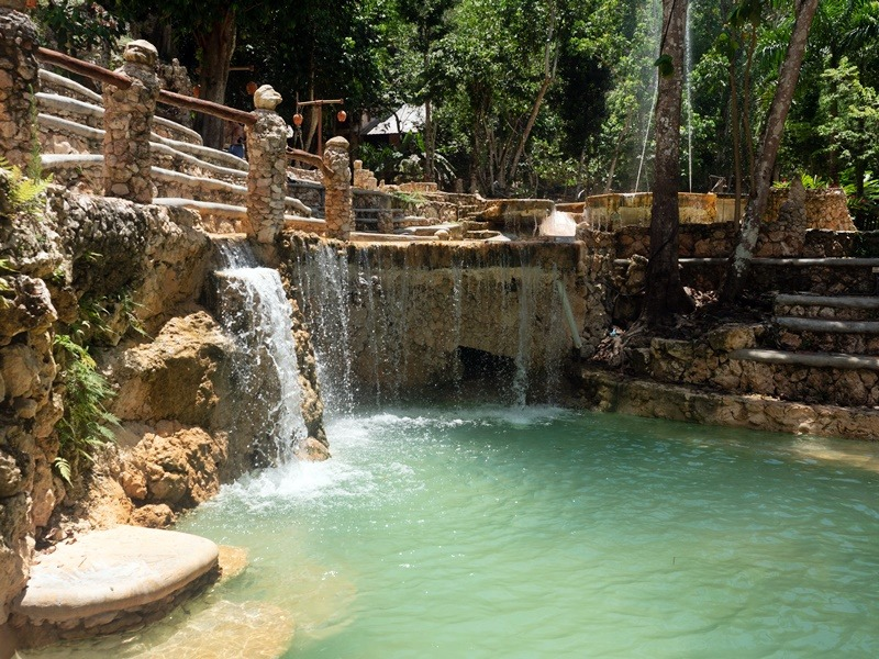 Paraiso Cano Hondo Eco-Lodge