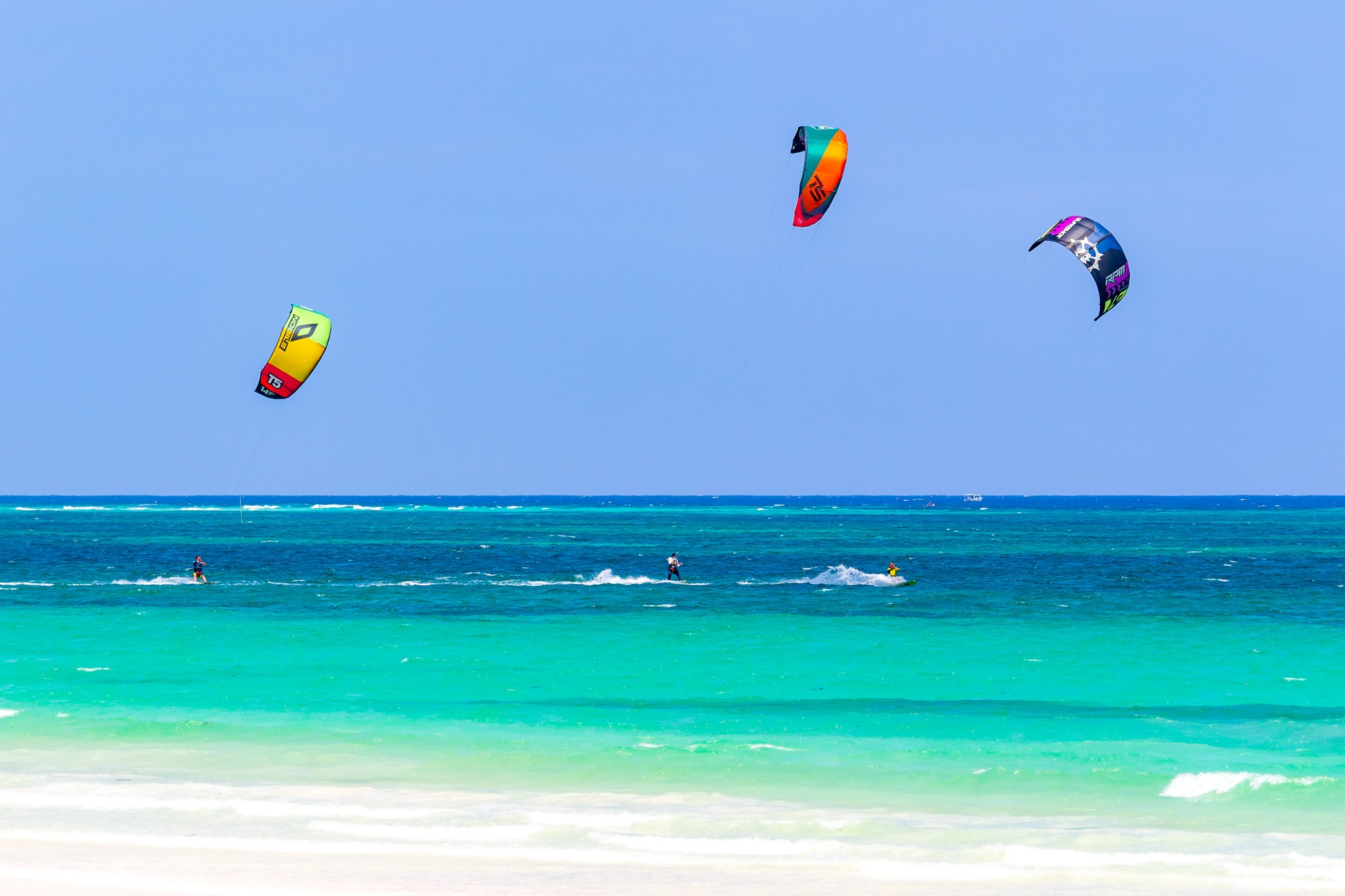 2022 Guide to Dominican Republic kiteboarding holidays
