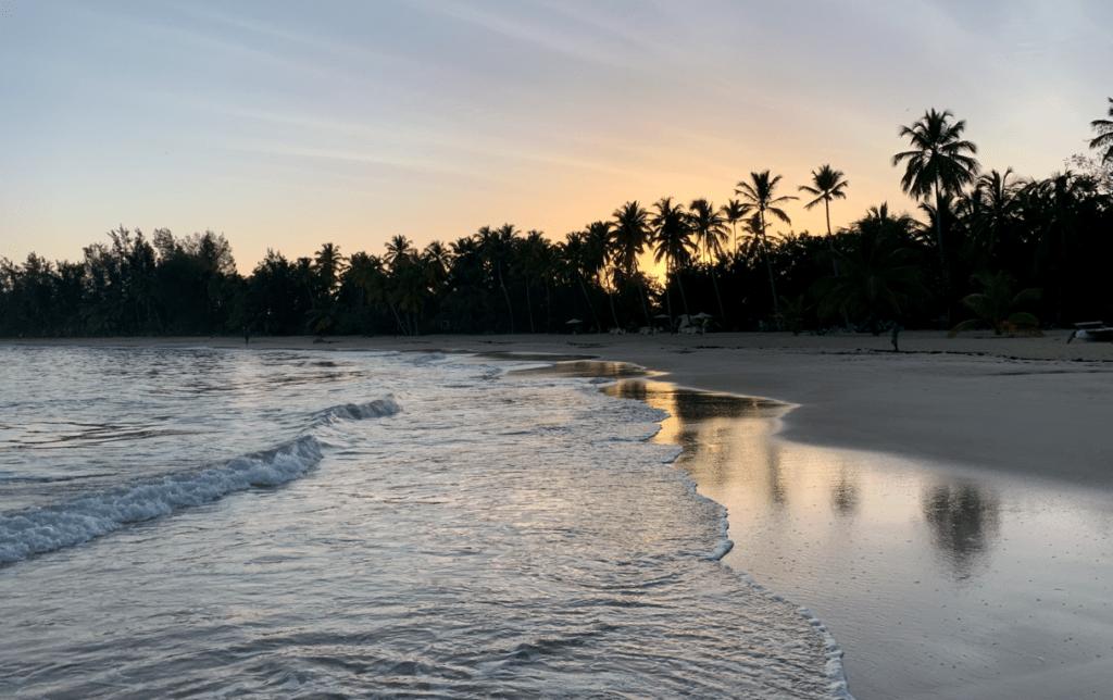 2022 top things to do in Las Terrenas Dominican Republic coast