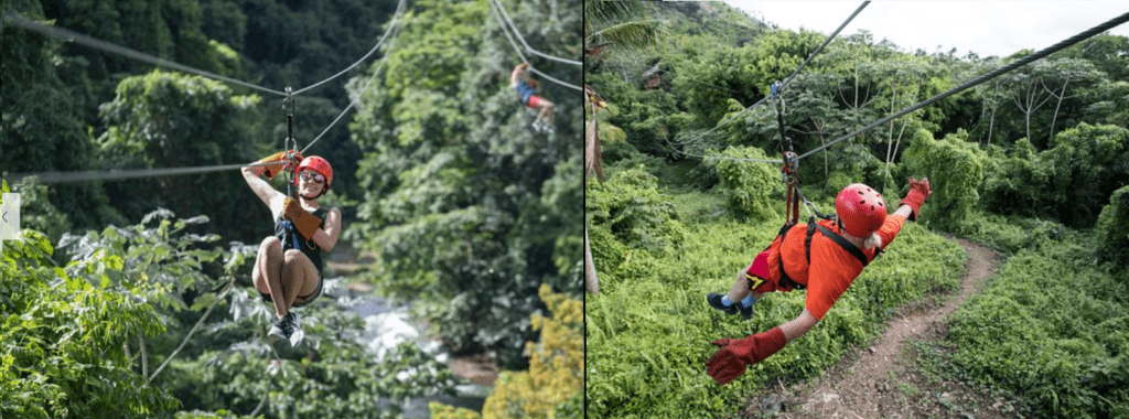 Top things to do in the Dominican Republic in 2022 zipline